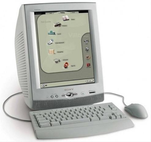 Bu teknolojileri hatırlıyor musunuz? - Page 1