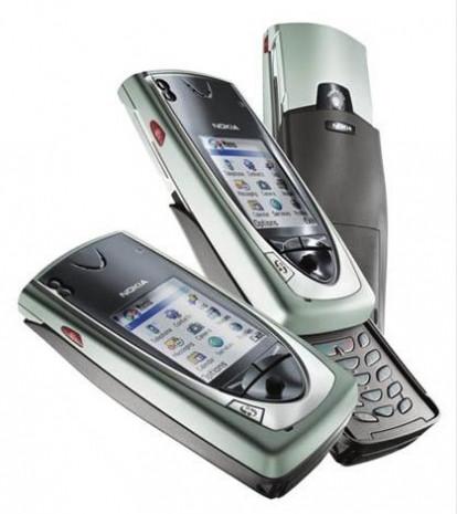 Bu telefon modellerini hatırlayan var mı? - Page 4