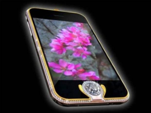 Bu telefonlar altınla eş değer - Page 3