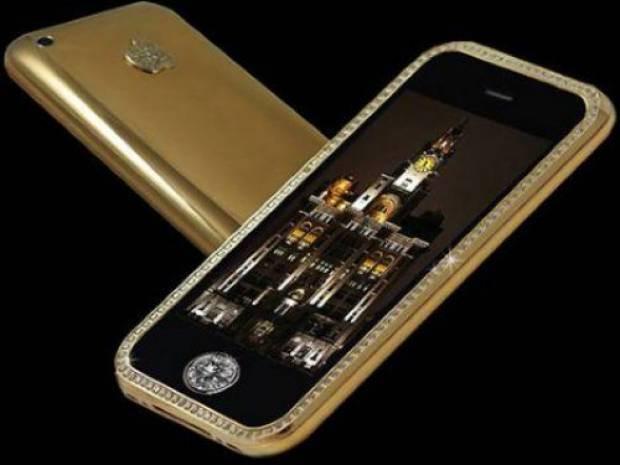 Bu telefonlar altınla eş değer - Page 4