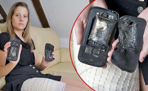 Bu telefonlar bomba gibi patladı! - Page 2
