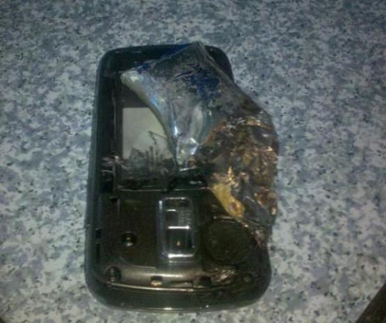 Bu telefonlar bomba gibi patladı! - Page 4