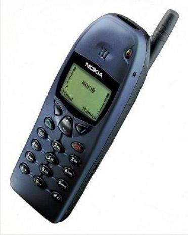 Bu telefonları kim unutur ki? - Page 3