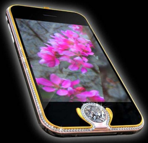 Bu telefonların fiyatı dudak uçuklatır! - Page 2