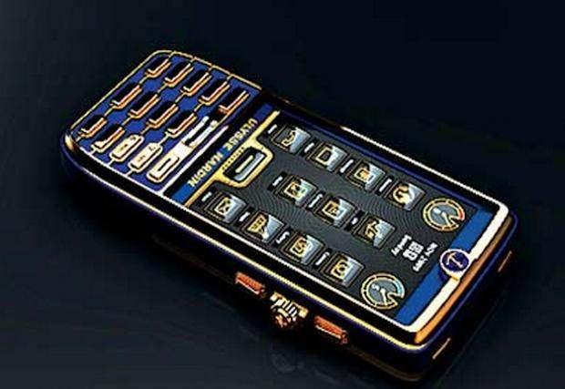 Bu telefonların fiyatı dudak uçuklatır! - Page 4