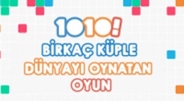 Bu Türk oyunu dünyada tam 40 milyon kez indirildi - Page 1