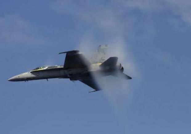 Bu uçaklar ses hızından da hızlı! - Page 2