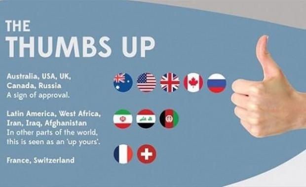 Bu ülkelerde hareketlerinize dikkat edin! - Page 3