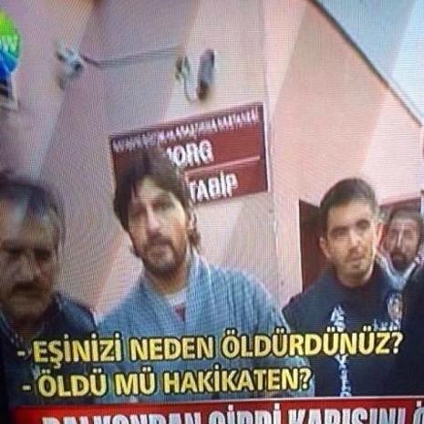 Bu Yalnızca Türkiye'de Olur Dedirtecek Ekranlara Yansımış Güldüren İnsan Hikayeleri - Page 1