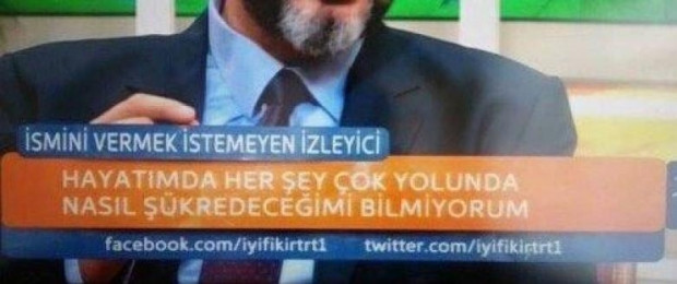 Bu Yalnızca Türkiye'de Olur Dedirtecek Ekranlara Yansımış Güldüren İnsan Hikayeleri - Page 2