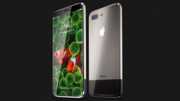 Bu yıl gördüğümüz en iyi iPhone 8 konsepti - Page 1
