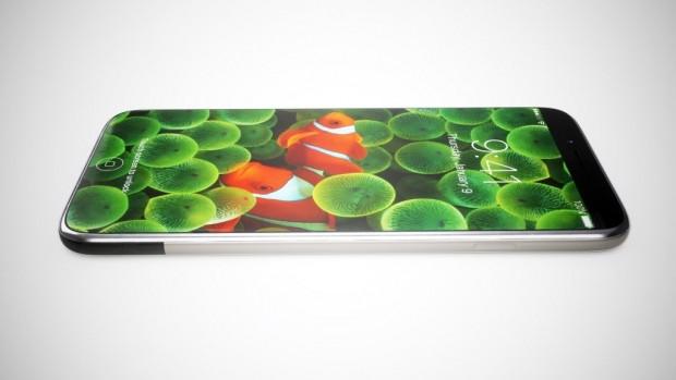 Bu yıl gördüğümüz en iyi iPhone 8 konsepti - Page 2