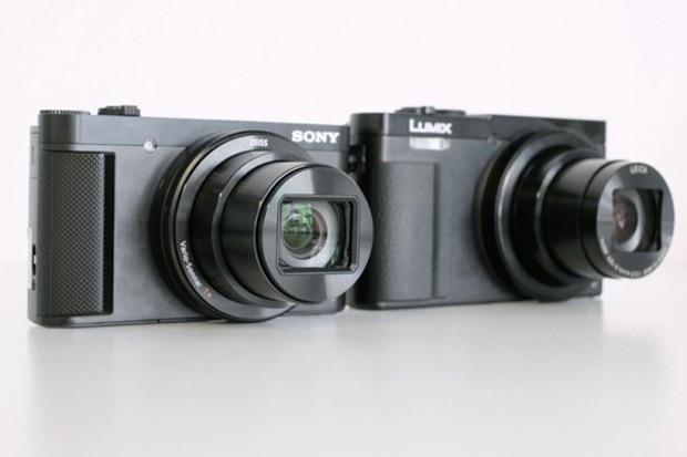 2016'nın en iyi kompakt fotoğraf makineleri - Page 3