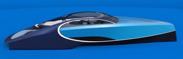 Bugatti Chiron, sınırlı sayıda Niniette 66 ile denize açılıyor - Page 3