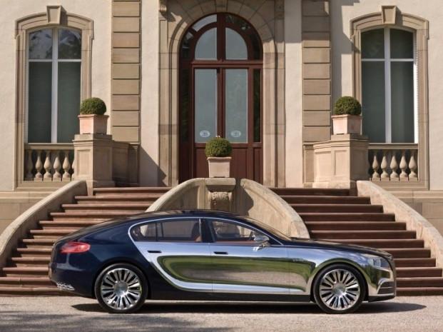 Bugatti Chiron üretimi bitiyor yerine bakın kim geliyor! - Page 2