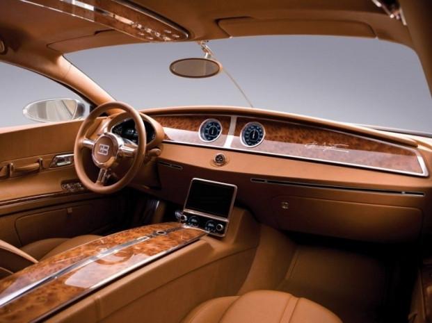 Bugatti Chiron üretimi bitiyor yerine bakın kim geliyor! - Page 3