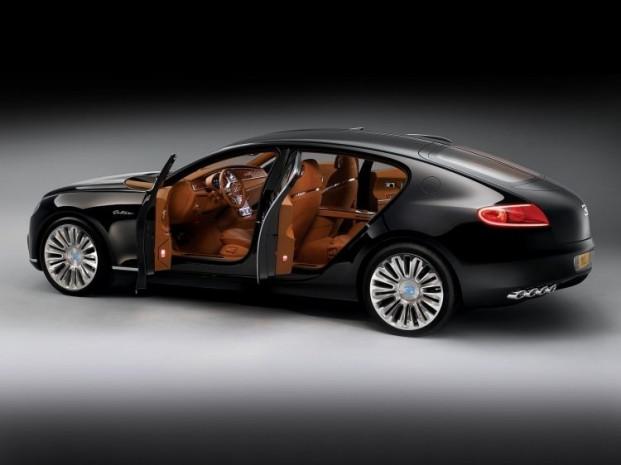 Bugatti Chiron üretimi bitiyor yerine bakın kim geliyor! - Page 4