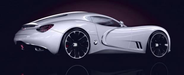 Bugatti Gangloff muhteşem konsepti - Page 3