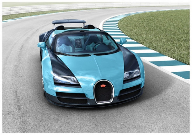 Bugatti Jean-Pierre Wimille! - Page 1