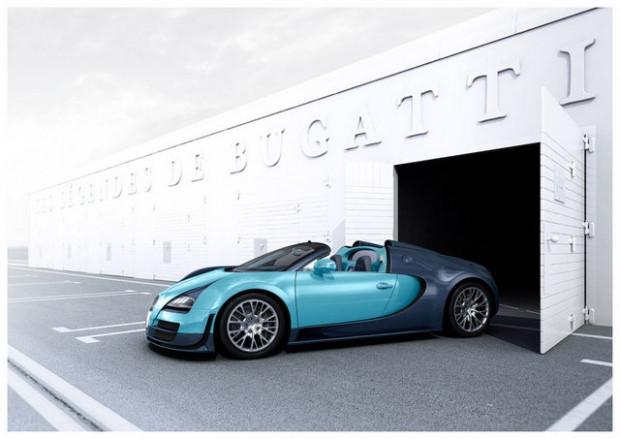 Bugatti Jean-Pierre Wimille! - Page 2