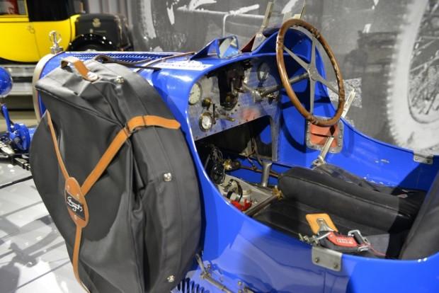 Bugatti otomobil sergisi Los Angeles'ta açıldı - Page 3
