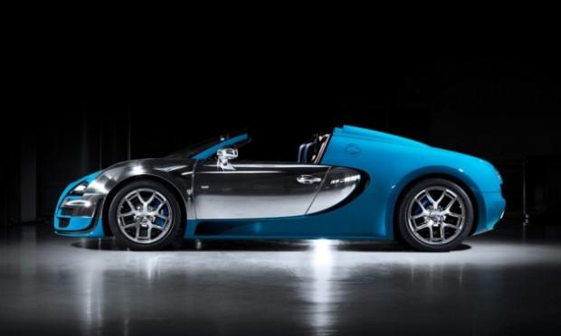 Bugatti Veyron ailesinin son bombası - Page 3