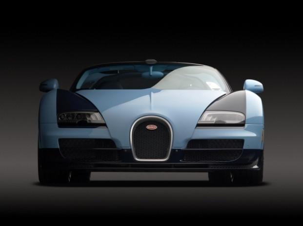 Bugatti Veyron ailesinin son bombası - Page 4