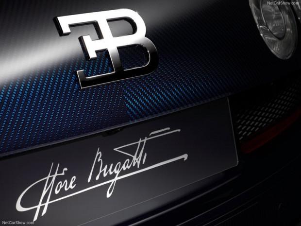Bugatti Veyron Ettore Bugatti 2014! - Page 2
