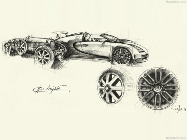 Bugatti Veyron Ettore Bugatti 2014! - Page 3
