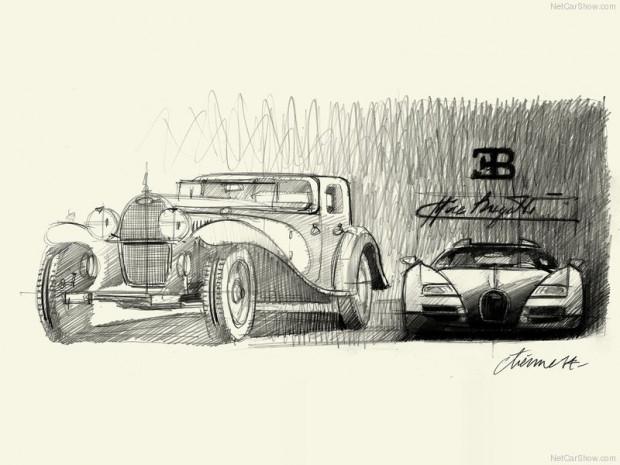 Bugatti Veyron Ettore Bugatti 2014! - Page 4