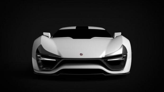 Bugatti Veyron ve Koenigsegg One:1'e rakip olacak - Page 1