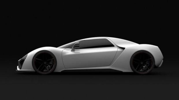 Bugatti Veyron ve Koenigsegg One:1'e rakip olacak - Page 2