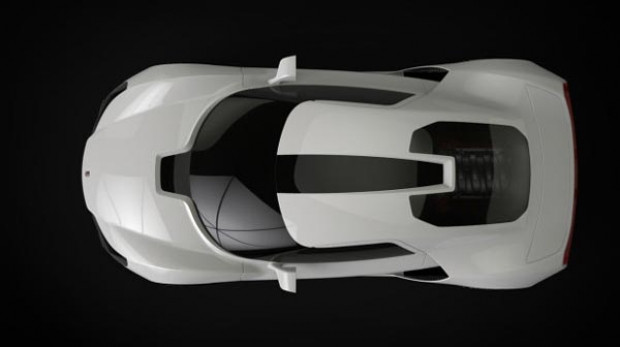 Bugatti Veyron ve Koenigsegg One:1'e rakip olacak - Page 3