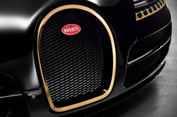"Bugatti Veyron'un selefi, Type 18 ""Black Bess"" - Page 1"