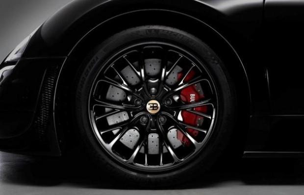 "Bugatti Veyron'un selefi, Type 18 ""Black Bess"" - Page 3"