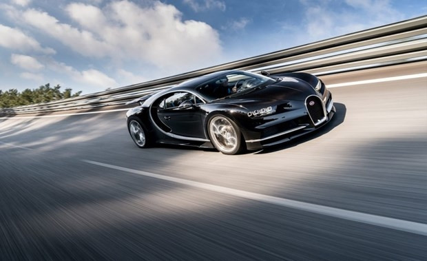 Bugatti'den 1500 beygirlik yeni canavar - Page 2