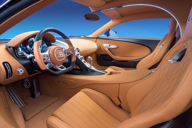 Bugatti'den 1500 beygirlik yeni canavar - Page 3