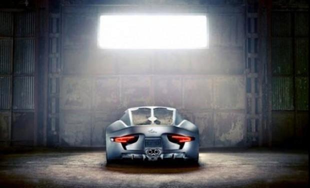 Bugatti'ye dişli rakip,Felino CB7! - Page 2