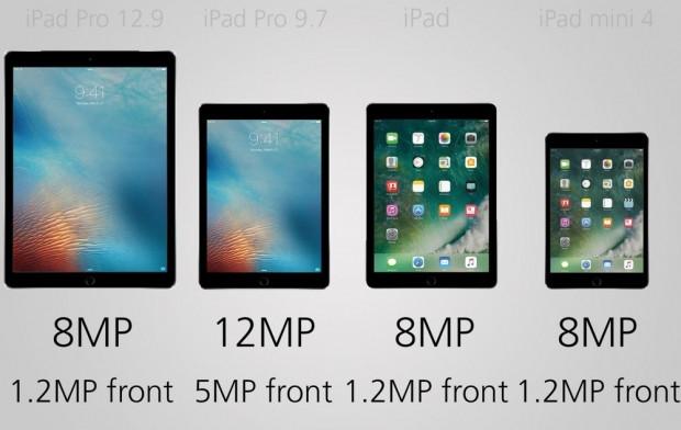 iPad modellerini karşılaştırdık - Page 3