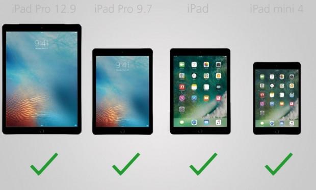 iPad modellerini karşılaştırdık - Page 4