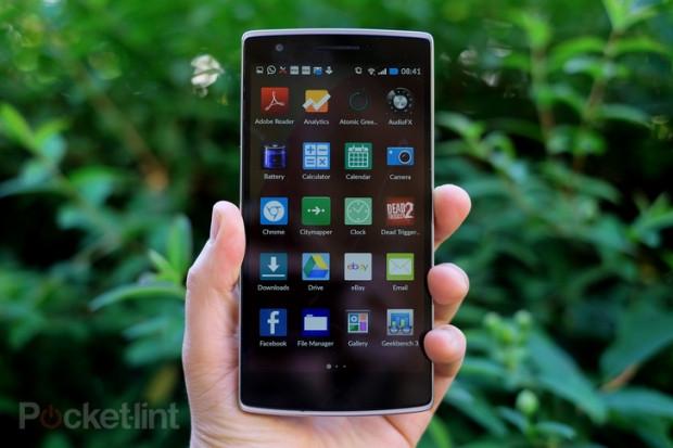 Satın alınabilecek en iyi akıllı telefonlar: Mart 2015 - Page 4