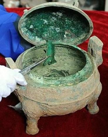 Bugüne kadar keşfedilmiş bilinen en eski 7 gıda - Page 2