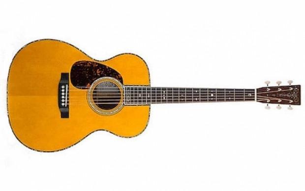 Bugüne kadar satılmış en yüksek fiyata sahip 9 gitar - Page 3