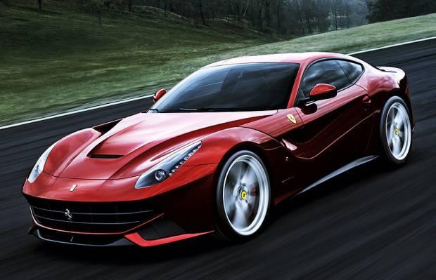 Bugüne Kadar Üretilen En Güçlü Ferrari - 10 Eylül - Page 3