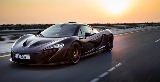 Bugüne kadar üretilen en hızlı 10 otomobil - Page 2