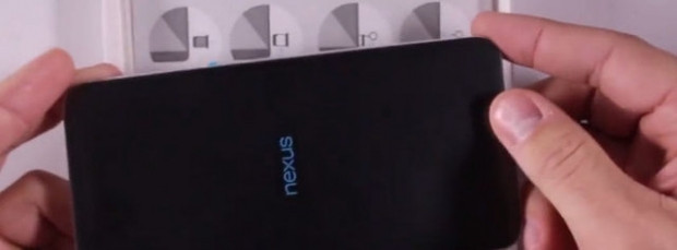 Bükme testinde paramparça olan bu telefon hangisi? - Page 4