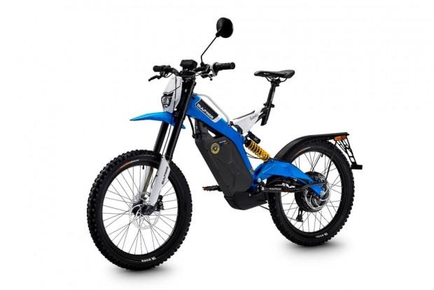Bultaco ailesinin yeni üyesi Brinco C - Page 2