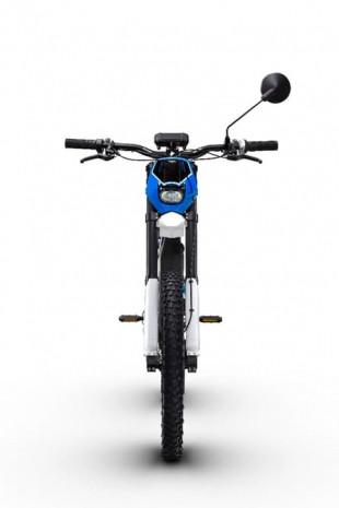 Bultaco ailesinin yeni üyesi Brinco C - Page 4
