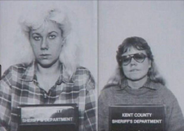 Bunlar da kadın seri katiller - Page 3