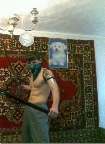 Bunlar da Rus'ların facebook profilleri - Page 3
